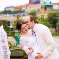Свадьба в Староместской ратуше – Оля и Максим